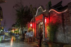 Chengdu Tu Le Apartment - Kuai Zhai Xiang Zi Branch, Appartamenti  Chengdu - big - 39