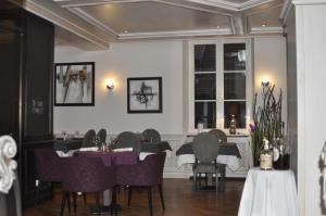 Hôtel Du Herrenstein, Hotels  Neuwiller-lès-Saverne - big - 28
