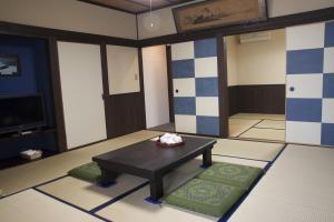 Maruyasu, Ryokans  Miyazu - big - 14