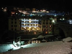 Hotel Tavernier - Courmayeur