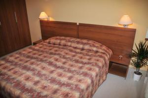 Villa Park Guest Apartments, Apartmanhotelek  Borovec - big - 18