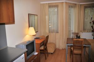 Villa Park Guest Apartments, Apartmanhotelek  Borovec - big - 23