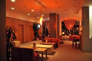 Villa Park Guest Apartments, Apartmanhotelek  Borovec - big - 31