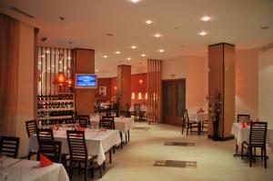 Villa Park Guest Apartments, Apartmanhotelek  Borovec - big - 24