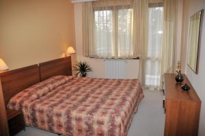 Villa Park Guest Apartments, Apartmanhotelek  Borovec - big - 5