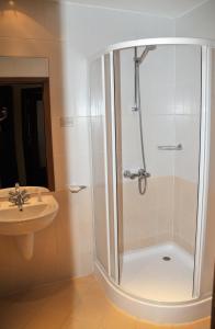 Villa Park Guest Apartments, Apartmanhotelek  Borovec - big - 11