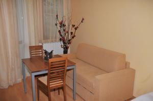 Villa Park Guest Apartments, Apartmanhotelek  Borovec - big - 28