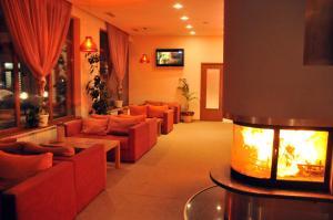 Villa Park Guest Apartments, Apartmanhotelek  Borovec - big - 15