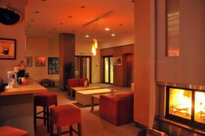 Villa Park Guest Apartments, Apartmanhotelek  Borovec - big - 16