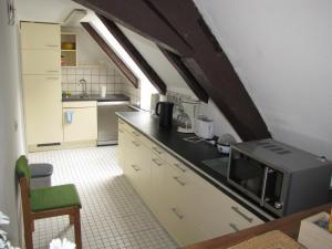 Hof Guttels Waldgasthof Ferienpension, Penzióny  Rotenburg an der Fulda - big - 8