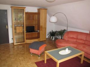 Hof Guttels Waldgasthof Ferienpension, Гостевые дома  Ротенбург-на-Фульде - big - 22