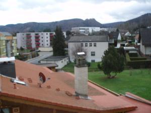 Bleichewiesen Apartment, Apartmanok  Bad Harzburg - big - 21
