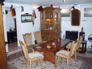 Bleichewiesen Apartment, Apartmanok  Bad Harzburg - big - 19