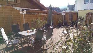Bleichewiesen Apartment, Apartmanok  Bad Harzburg - big - 17