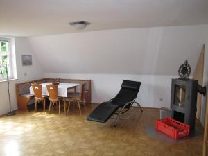 Hof Guttels Waldgasthof Ferienpension, Penzióny  Rotenburg an der Fulda - big - 24