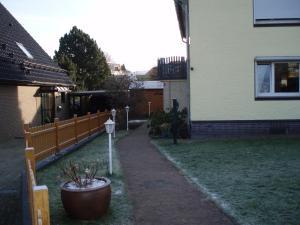 Bleichewiesen Apartment, Apartmanok  Bad Harzburg - big - 16
