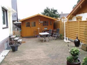 Bleichewiesen Apartment, Apartmanok  Bad Harzburg - big - 13