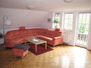 Hof Guttels Waldgasthof Ferienpension, Penzióny  Rotenburg an der Fulda - big - 26