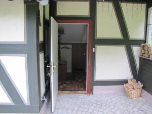 Hof Guttels Waldgasthof Ferienpension, Penzióny  Rotenburg an der Fulda - big - 101