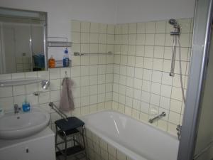 Hof Guttels Waldgasthof Ferienpension, Penzióny  Rotenburg an der Fulda - big - 35