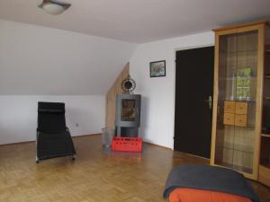 Hof Guttels Waldgasthof Ferienpension, Penzióny  Rotenburg an der Fulda - big - 2