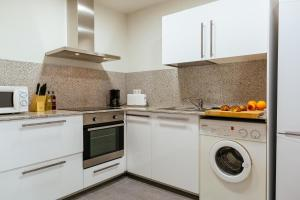 Two-Bedroom Apartment - Samso, 4