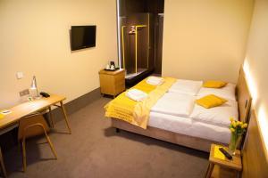Hotel Golf Depandance, Hotely  Praha - big - 3