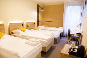 Hotel Golf Depandance, Hotely  Praha - big - 17
