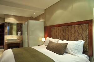 Protea Hotel by Marriott Clarens, Hotely  Clarens - big - 4