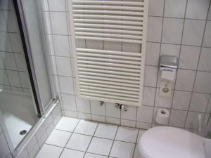 Comfort Business Single Room