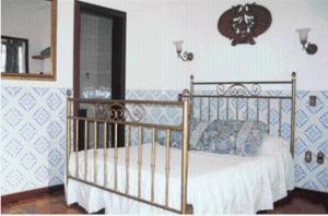 Pousada Casa Vila Bela, Penziony  Salvador - big - 3