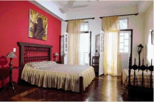 Pousada Casa Vila Bela, Penziony  Salvador - big - 4