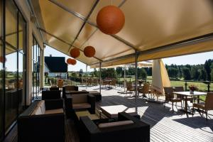 Spa Hotel Ezeri, Hotels  Sigulda - big - 40