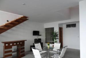 Casa de Playa Akas