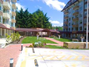 Departamento Los Colonos de Puerto Varas, Apartments  Puerto Varas - big - 5