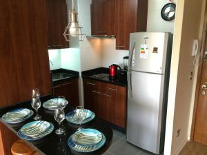Departamento Los Colonos de Puerto Varas, Apartments  Puerto Varas - big - 12