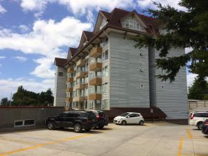Departamento Los Colonos de Puerto Varas, Apartments  Puerto Varas - big - 7