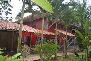 Islas del Río Hostel