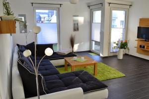 Villa Calm Sailing, Appartamenti  Börgerende-Rethwisch - big - 25