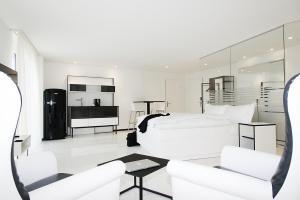 Thessoni Apartments Zürich