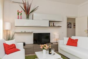 Terrace Apartments, Ferienwohnungen  Rom - big - 33