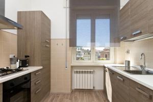 Terrace Apartments, Ferienwohnungen  Rom - big - 35