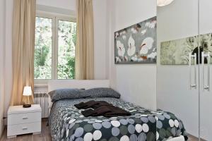 Terrace Apartments, Ferienwohnungen  Rom - big - 36