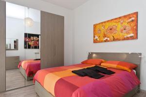 Terrace Apartments, Ferienwohnungen  Rom - big - 37