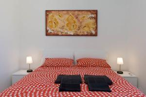 Terrace Apartments, Ferienwohnungen  Rom - big - 38