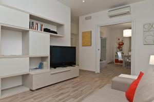 Terrace Apartments, Ferienwohnungen  Rom - big - 31