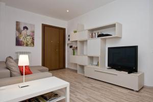 Terrace Apartments, Ferienwohnungen  Rom - big - 40