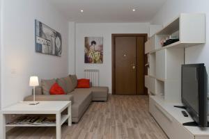 Terrace Apartments, Ferienwohnungen  Rom - big - 41