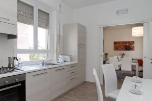 Terrace Apartments, Ferienwohnungen  Rom - big - 42