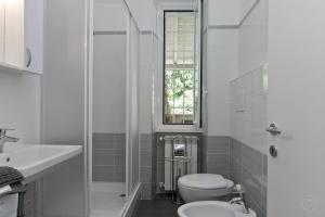 Terrace Apartments, Ferienwohnungen  Rom - big - 43